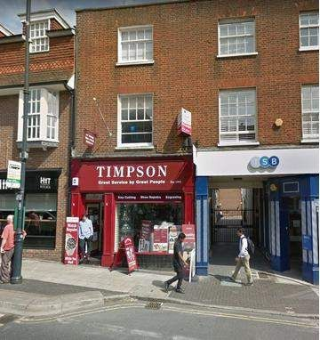 Thumbnail Office to let in Chequer Street, St. Albans