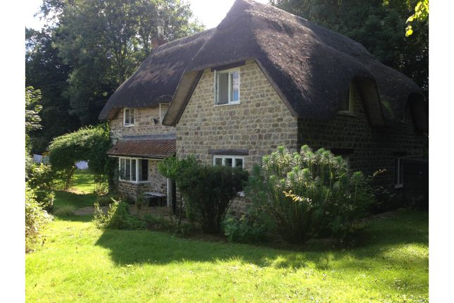 Thumbnail Detached house for sale in Sandy Lane, Chippenham