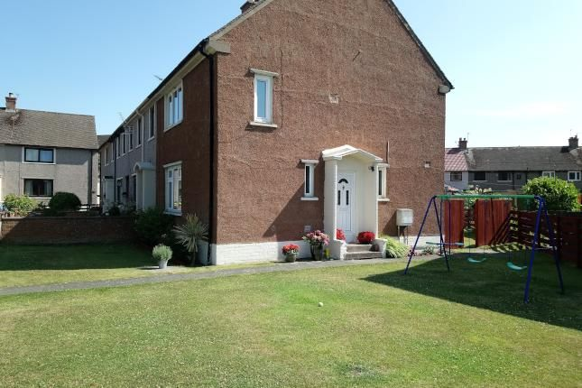 Thumbnail Terraced house to rent in Johnston Crescent, Dunfermline, Fife