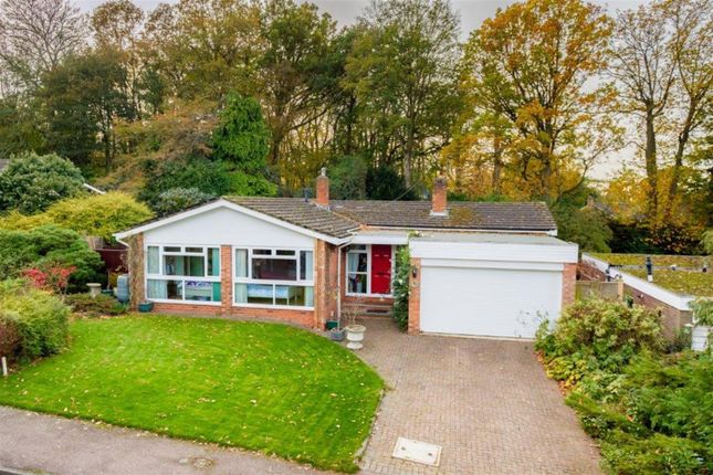 4 bed bungalow for sale in Peace Grove, Welwyn