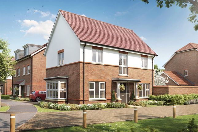 The Whitmoor of Montague Place, Keens Lane, Guildford, Surrey GU3