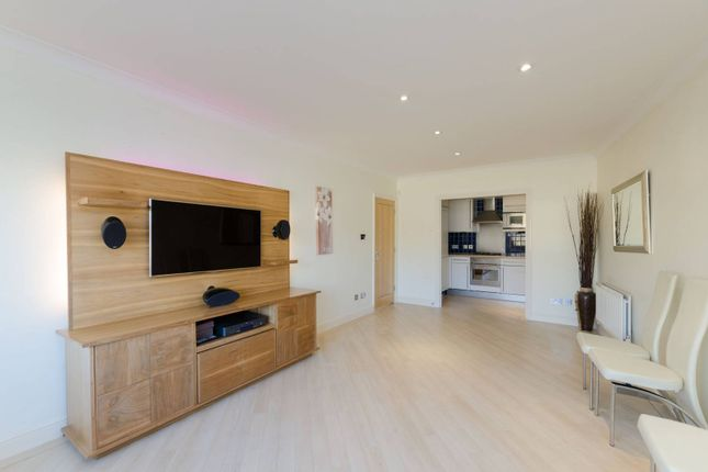 Thumbnail Flat for sale in Percy Circus, Finsbury