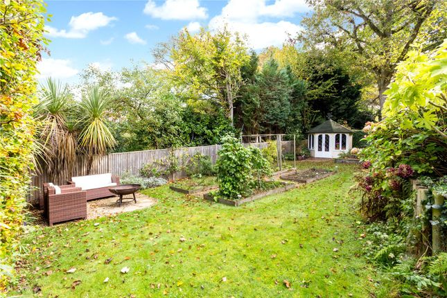 4 bed detached house for sale in Manor Park, Tunbridge Wells
