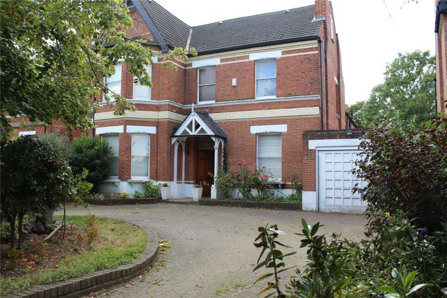 Thumbnail Detached house for sale in Alleyn Road, London