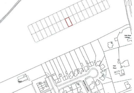 Plot 35 Hale Street, East Peckham, Kent TN12