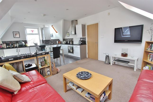 Thumbnail Flat for sale in Montgomery Road, Nether Edge, Sheffield