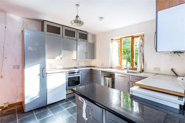 Thumbnail Detached house for sale in Harberton Mead, Headington, Oxford, Oxfordshire