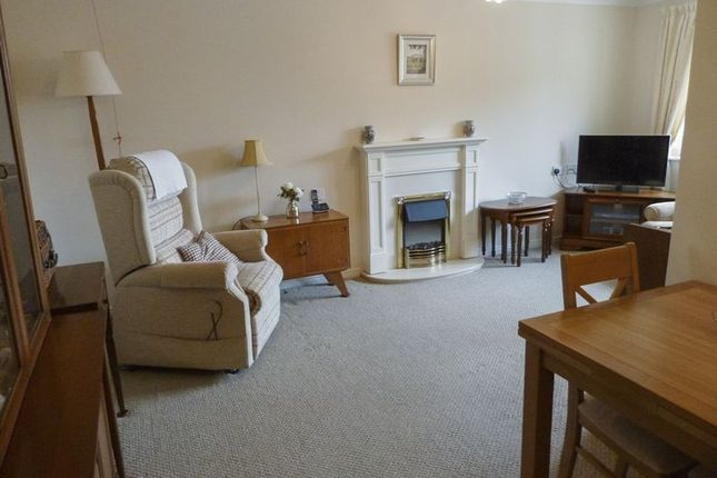 Living Room of Sandbriggs Court, Preston PR3