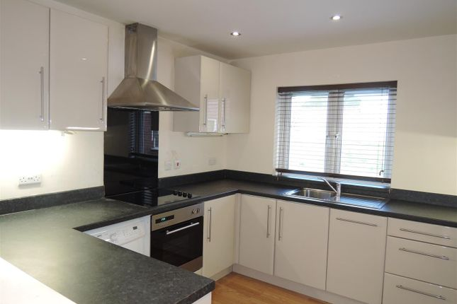 Thumbnail Flat to rent in Kings Road, Sutton Coldfield
