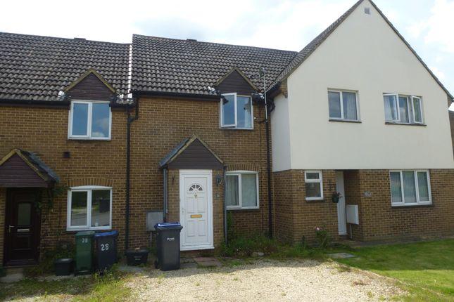 Thumbnail Property to rent in Buckingham Road, Pewsham, Chippenham
