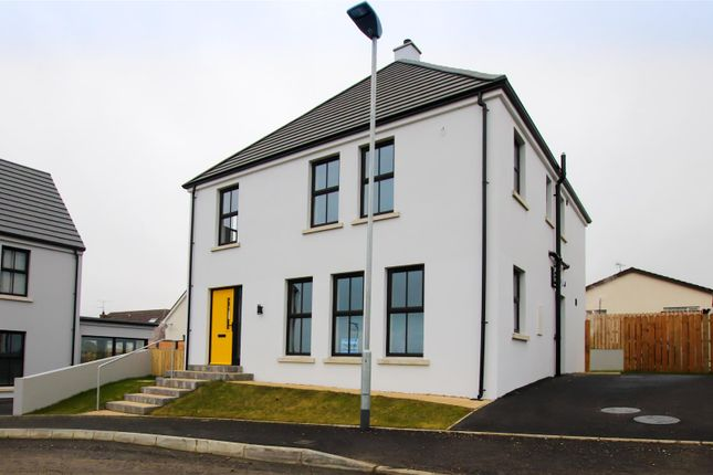 Thumbnail Flat for sale in 3 Cumberview, Main Street, Claudy
