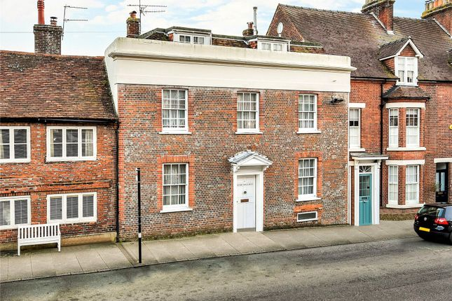 Thumbnail Cottage for sale in Maltravers Street, Arundel, West Sussex