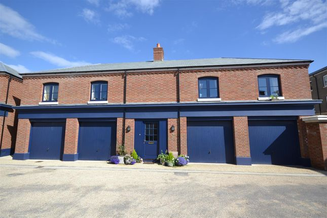 Thumbnail Detached house for sale in Harptree Court, Dorchester