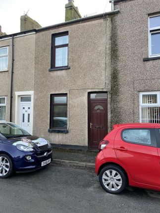Thumbnail Terraced house to rent in Beach Street, Askam-In-Furness