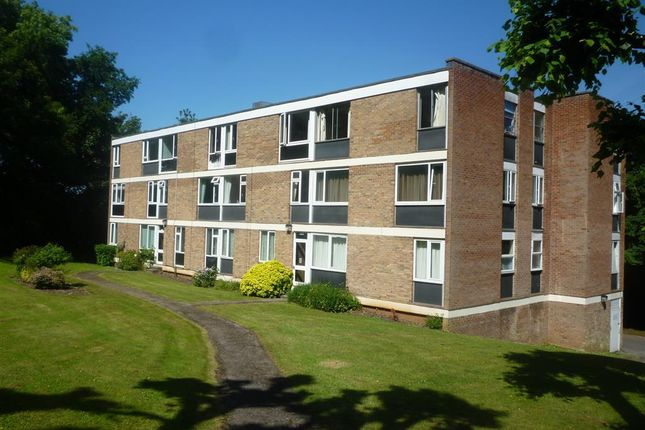 Thumbnail Flat to rent in Westacre Close, Westbury-On-Trym, Bristol
