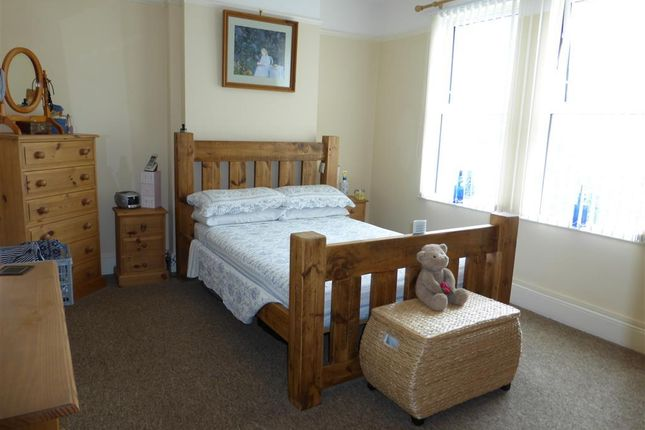 Thumbnail Property to rent in Caradon Terrace, Saltash, Cornwall