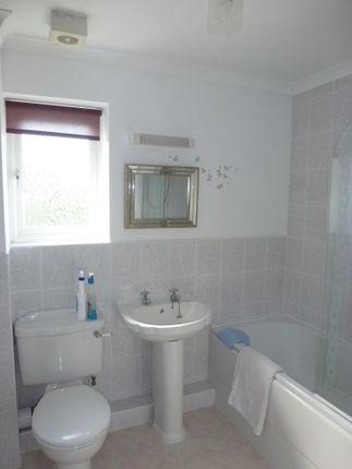 Bathroom of Penn Hill View, Stratton, Dorchester DT2