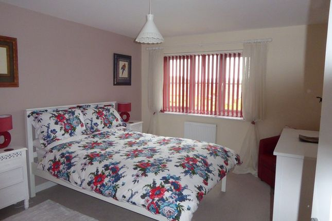 Bedroom 2 of Clos Pwll Clai, Tondu, Bridgend, Bridgend County. CF32