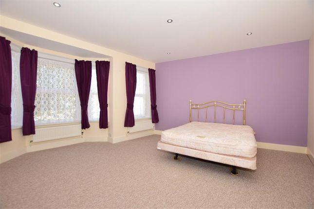 Thumbnail Terraced house for sale in Broadmead Road, Folkestone, Kent