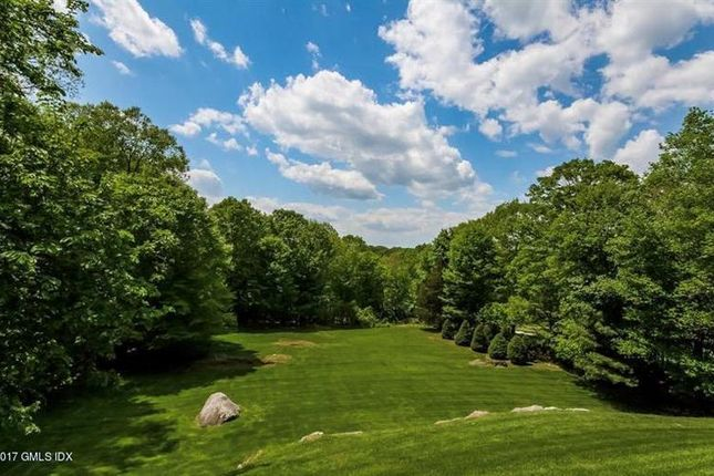 Thumbnail Land for sale in Greenwich, Connecticut, 06830, United States Of America