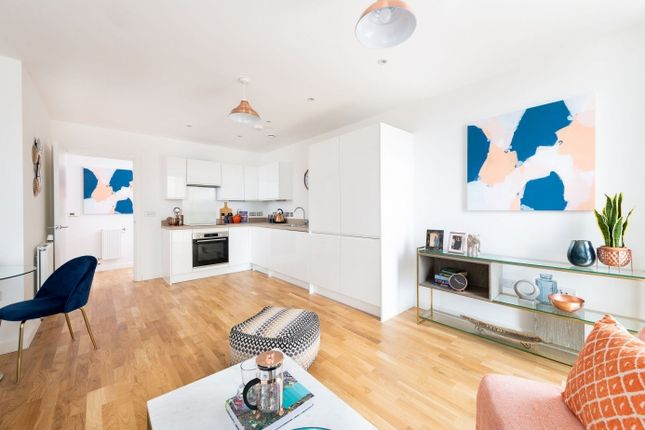 1 bedroom flat for sale in Ealing Road, Wembley