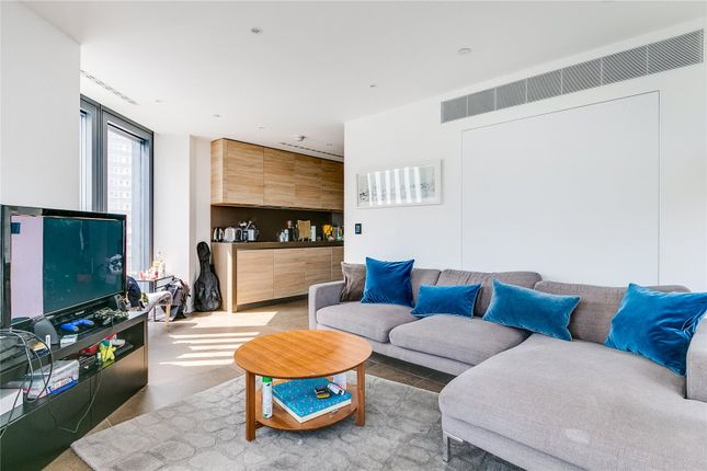 Thumbnail Property to rent in Chronicle Tower, 261B City Road, London