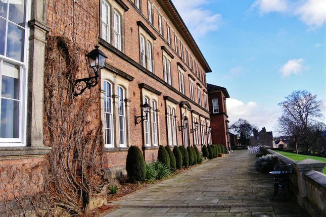 Thumbnail Flat to rent in The Old College, Steven Way, Ripon