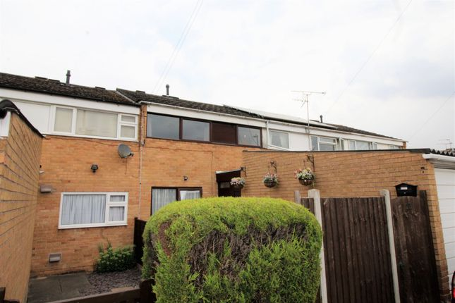 Thumbnail Room to rent in Campion Close, Cheylesmore, Coventry
