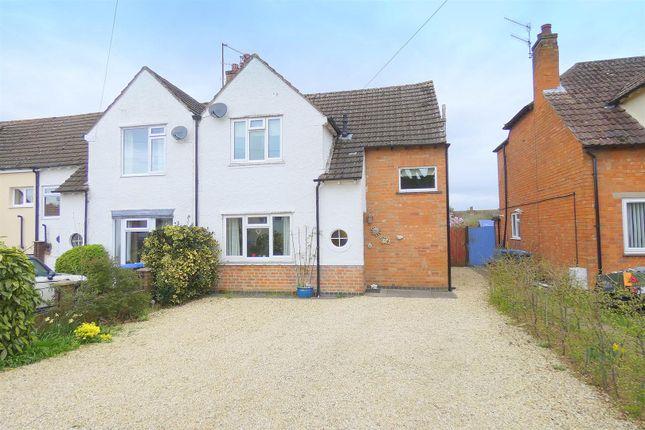 Thumbnail End terrace house for sale in Oak Road, Tiddington, Stratford-Upon-Avon