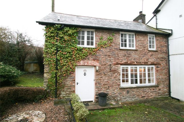 Thumbnail Semi-detached house for sale in Town Mills, Dulverton, Somerset