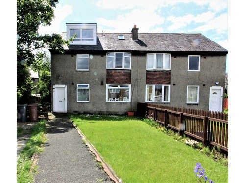 Thumbnail Flat to rent in Broomside Terrace, Edinburgh