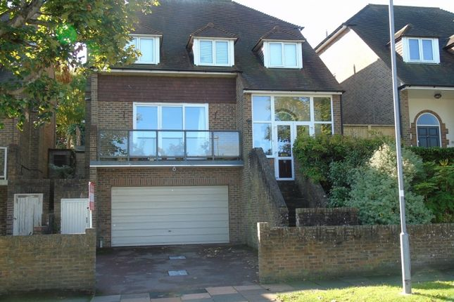 Thumbnail Detached house for sale in Park Avenue, Eastbourne