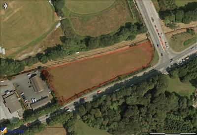 Thumbnail Land to let in Land At Boscundle, Holmbush, St Austell, Cornwall