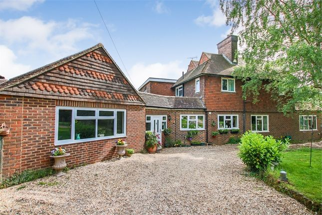 Detached house for sale in Church Road, Worth, West Sussex