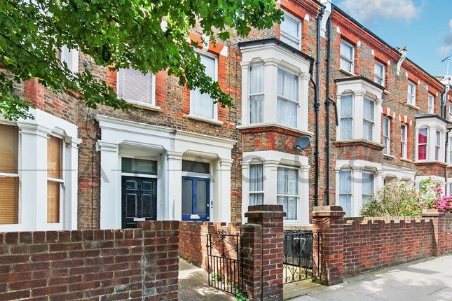 Thumbnail Flat to rent in B, Bravington Road, Queens Park