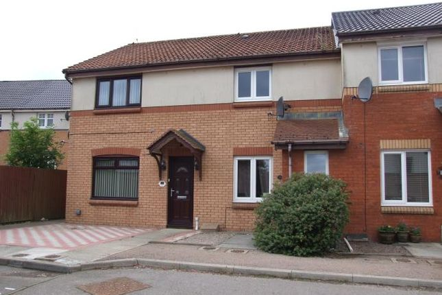 Thumbnail Terraced house to rent in Cove Circle, Cove Bay, Aberdeen