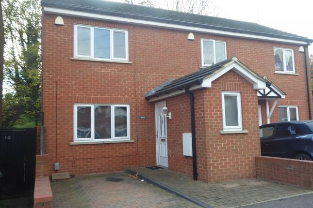 Thumbnail Property to rent in Capron Road, Dunstable