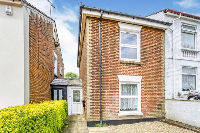 Thumbnail Detached house for sale in Freemantle, Southampton, Hampshire