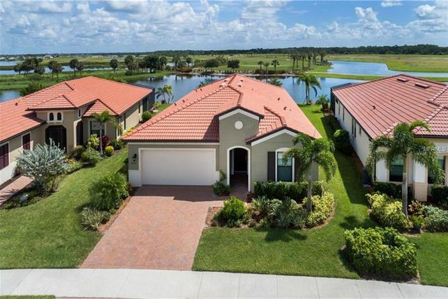 Thumbnail Property for sale in 24280 Gallberry Dr, Venice, Florida, 34293, United States Of America