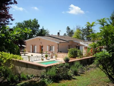Thumbnail Property for sale in Moissac, Tarn-Et-Garonne, France