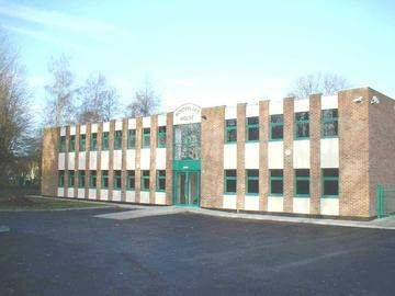 Thumbnail Office to let in London Colney By Pass, Riverside Industrial Estate, St. Albans