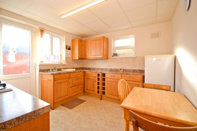 Detached bungalow for sale in Cynthia Grove, Newport