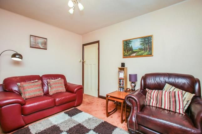 Lounge of Sylverdale Road, Purley, Surrey CR8