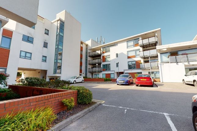 Thumbnail Flat for sale in Pantbach Road, Rhiwbina, Cardiff