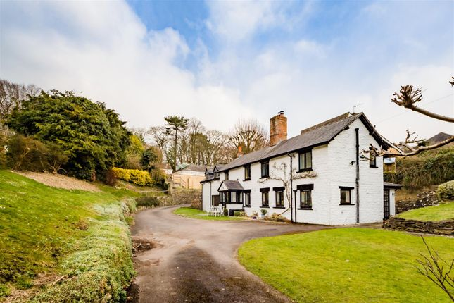 Thumbnail Detached house for sale in The Quarries, Old Town, Swindon