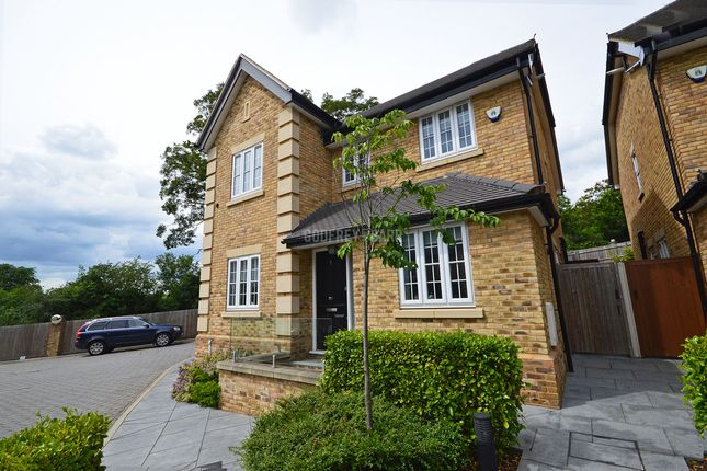 5 bed detached house for sale in Cranberry Close, Mill Hill NW7