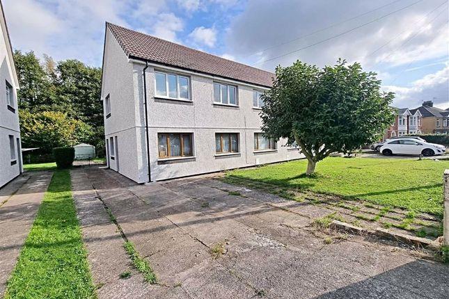 Thumbnail Flat for sale in Ynyslyn Road, Hawthorn, Pontypridd
