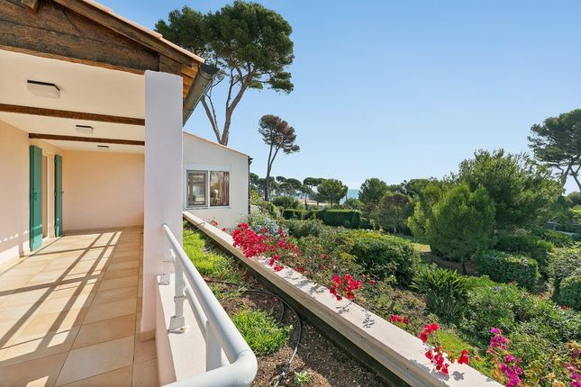Apartment for sale in Cap D'antibes, French Riviera, France
