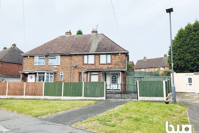 35 Archer Road, Leamore, Walsall WS3