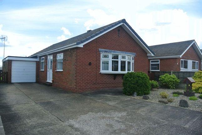 3 bed detached bungalow for sale in Keats Avenue, Sutton-In-Ashfield